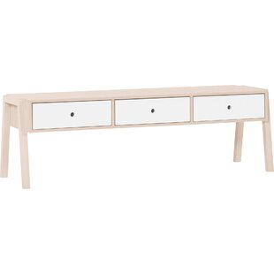 Dale Wood Storage Bench By Norden Home