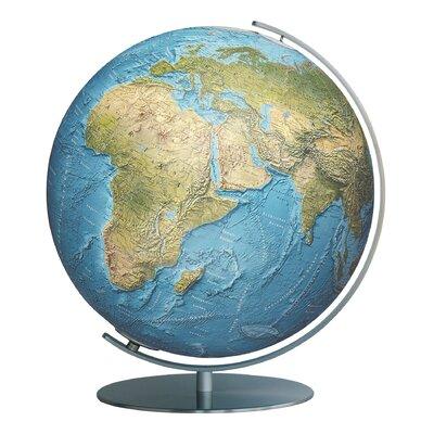 Sigmaringen Illuminated Desktop Globe Columbus Globe