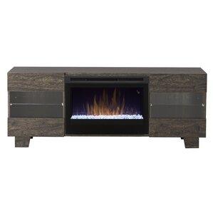 Modern Electric Fireplaces | AllModern