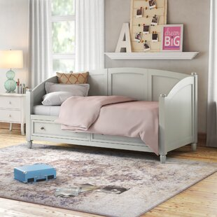 Cusick Twin Daybed by Three Posts