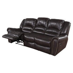 Olson Dual Reclining Sofa