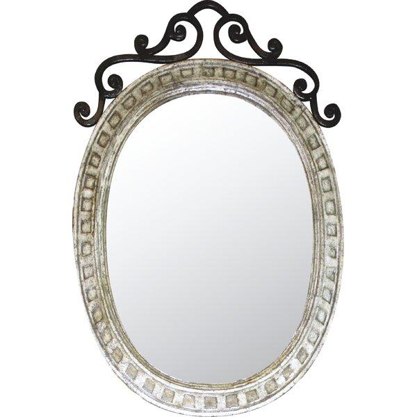 Old World Mirrors Wayfair