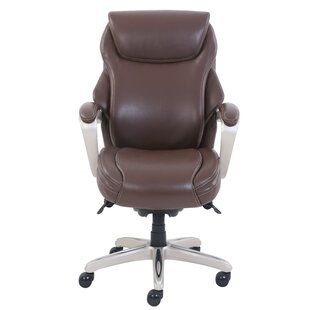 Hyland Ergonomic Executive Chair by La-Z-Boy Best Choices