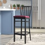 Lyman Series Bar Stool by Andover Mills™