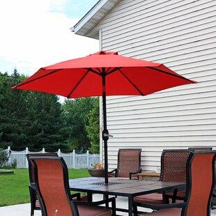 417fc60c6b897 7.5 Foot Patio Umbrella   Wayfair