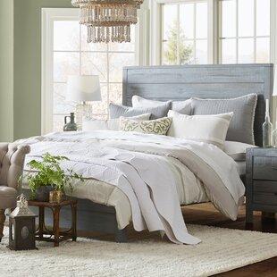 Buying Montauk Panel Bed By Grain Wood Furniture