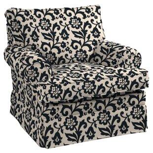 Klaussner Furniture Leanne Armchair