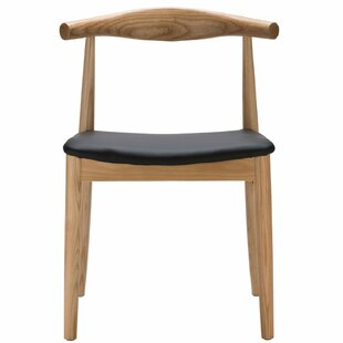 Hythe Beech Wood Dining Chair (Set of 2) ..