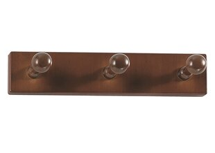 Review Horatio Wall Mounted Coat Rack