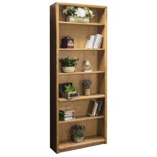 Top Reviews Standard Bookcase ByLegends Furniture