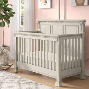 Great Price Ririe 4-in-1 Convertible Crib ByViv + Rae
