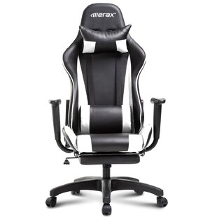Racing Gaming Chair By Merax