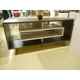 Markus TV Stand for TVs up to 60 by George Oliver