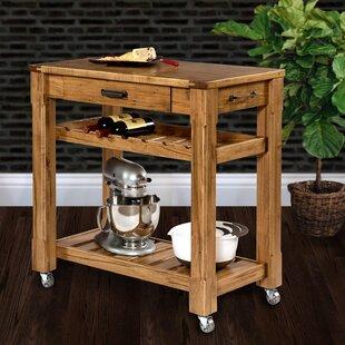 Alchemy Kitchen Cart
