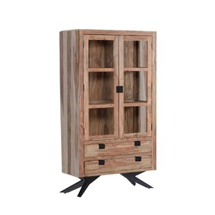 Emberton Display Cabinet By Williston Forge