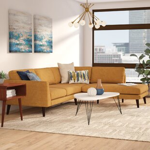 Langley Street Cottage Sectional