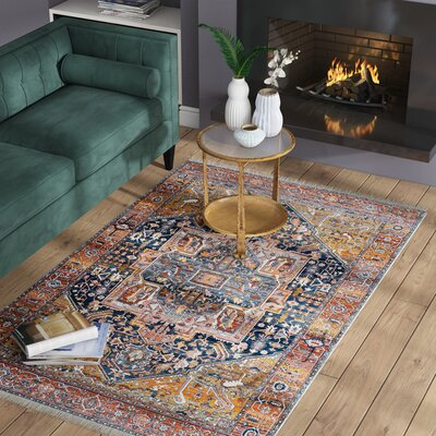 5 X 8 Flat Pile Area Rugs You Ll Love In 2019 Wayfair