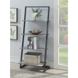 Compare Bailee Ladder Bookcase ByEbern Designs