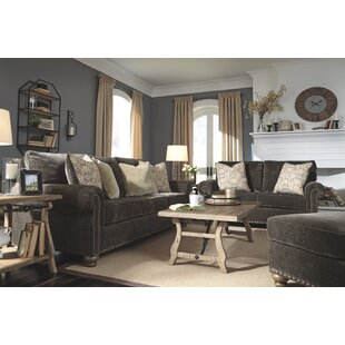 Darby Home Co Baptista Sleeper Configurab..