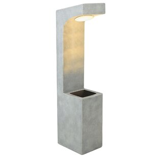Online Reviews Solar 5-Light Bollard Light By Winsome House