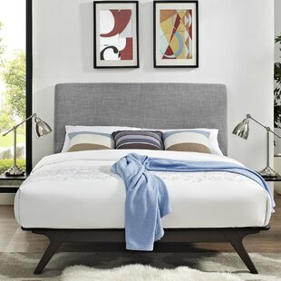 Hannigan Platform 3 Piece Bedroom Set