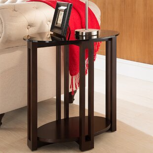 End Table by Leick Furniture
