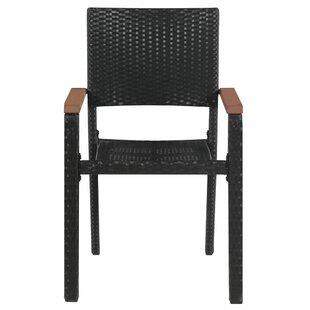 Review Frausto Garden Chair