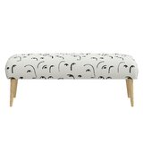 Dax Upholstered Bench by Corrigan Studio®