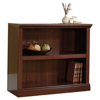 Chambers Standard Bookcase Color: Select Cherry by Darby Home Co