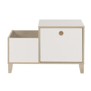Discount Richter 1 Drawer Dresser