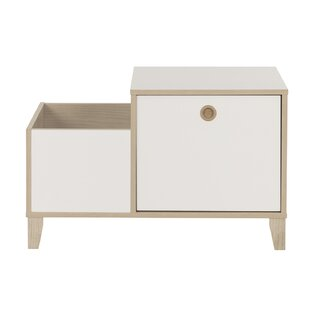 Richter 1 Drawer Dresser By Isabelle & Max
