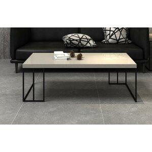 Tatom Gloss Coffee Table