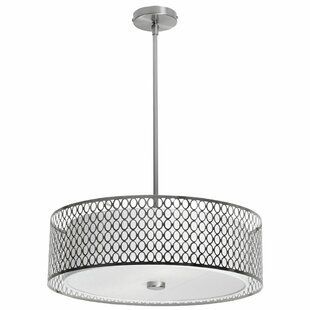 Radionic Hi Tech Orly 3-Light Pendant