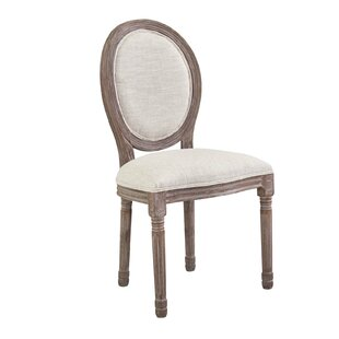 Alina Upholstered Dining Chair (Set of 4) by Ophelia & Co.