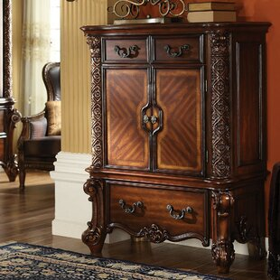 Buying JV 3 Drawer Combo Dresser ByA&J Homes Studio