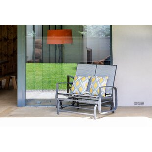 Parrella Garden Sofa By Sol 72 Outdoor
