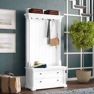 Coupon Westmont Entryway Hall Tree By Darby Home Co