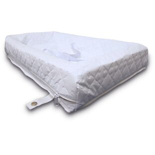 Best Reviews Zipped Contour Changing Pad ByRumble Tuff