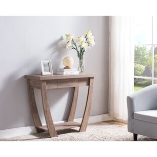 Dahlia Junie Console Table