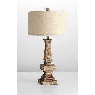 Tashi 33.3 Table Lamp