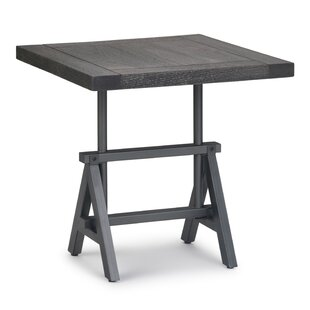 Wisbech End Table