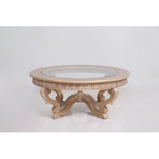 Astoria Grand Phanto Coffee Table