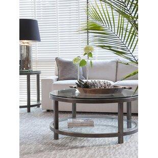 Artistica Home Metal Designs Coffee Table