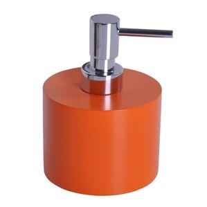 piccollo soap dispenser - Bathroom Accessories Orange