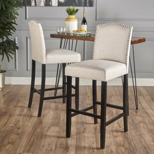 Alessandro 30 Bar Stool (Set of 2)