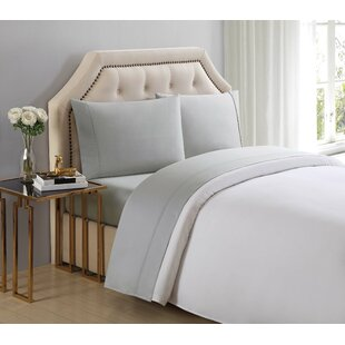 Charisma 4 Piece 510 Thread Count Cotton Sheet Set