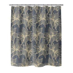 Mandeville Single Shower Curtain