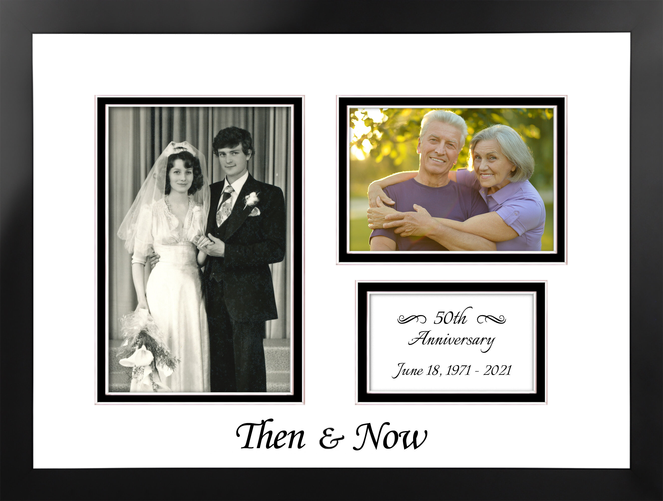 Triple Wedding Picture Frames You Ll Love In 2021 Wayfair