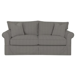 Allison Sofa by Klaussner Furniture