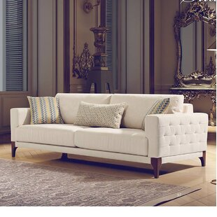 Ferriera Loveseat